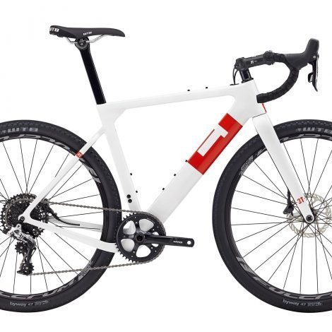 Yes, we give away a 3T Exploro Bike