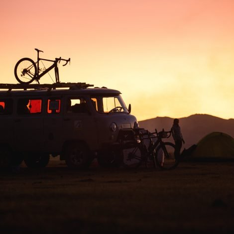 Trip of the month – Mongolia Part 1