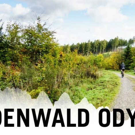 3T Oldenwald Odyssey Registration Open!