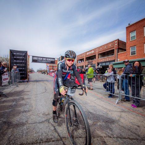 Meet the Panaracer/Stan's NoTubes p/b Bicycle X-Change 3T GRAVEL TEAM