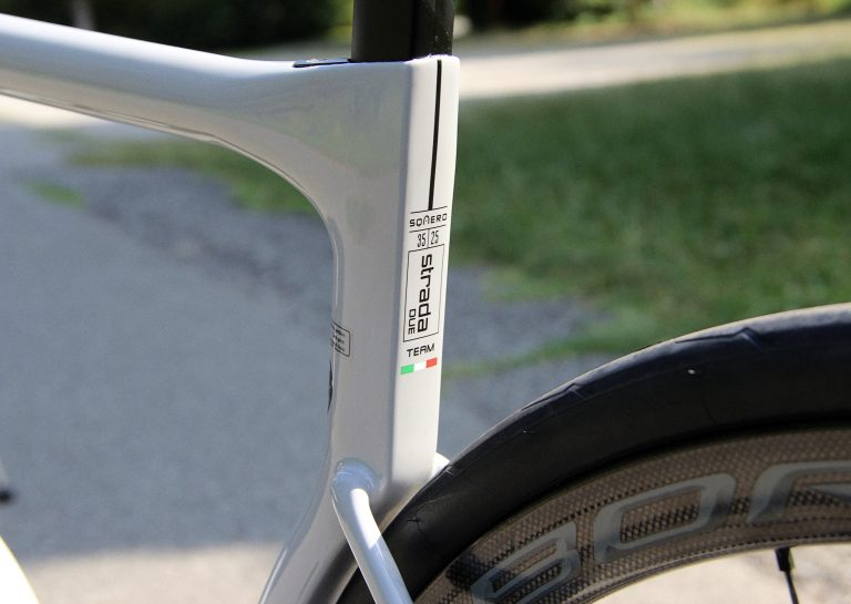 Introducing the Strada Due