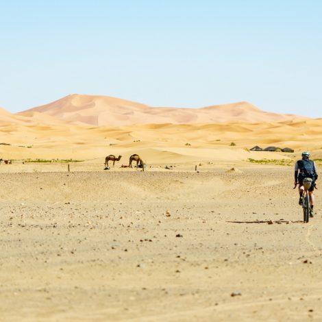 Trip of the Month – XPDTN3 Sahara Desert, Morocco