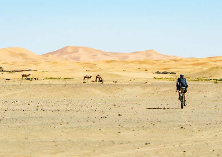 Trip of the Month – XPDTN3 Sahara Desert, Morocco