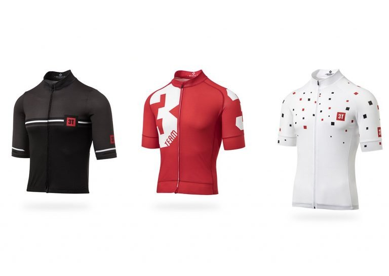 New 3T Kits, made in Italy, in stock