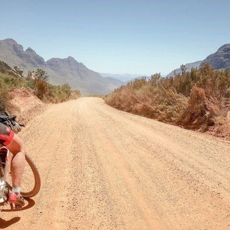 XPDTN3: CEDERBERG, SOUTH AFRICA