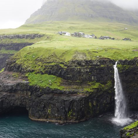 XPDTN3: FAROE ISLANDS