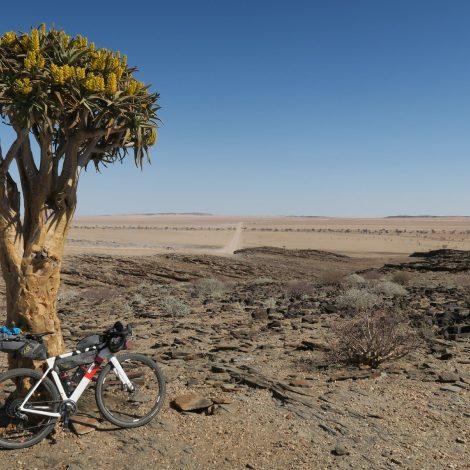 XPDTN3: NAMIBIA