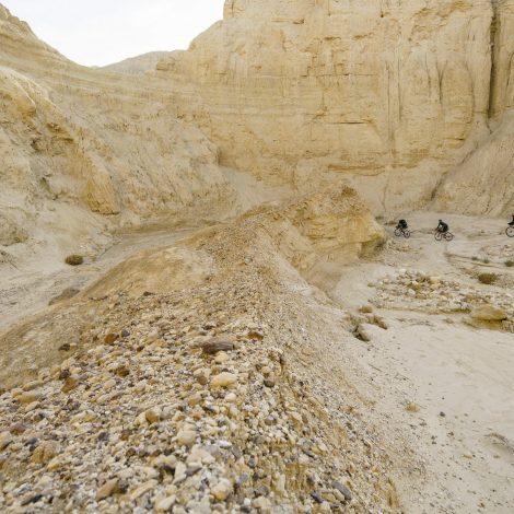 XPDTN3: NEGEV DESERT, ISRAEL