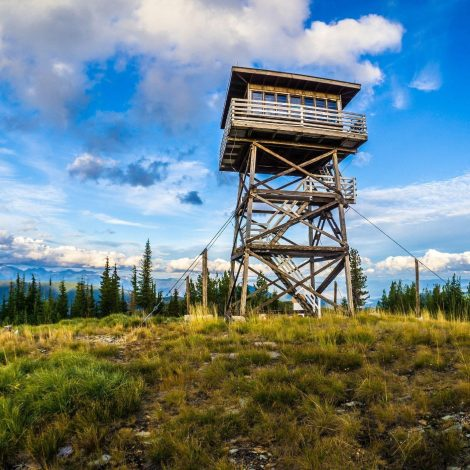 XPDTN3: MONTANA FIRE TOWERS