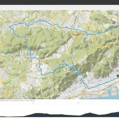 RIMBY : Mt. Rokko with Rideworks