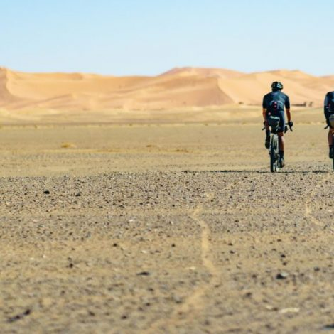 3Travel Gravel with us in Marocco