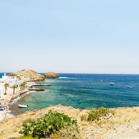 XPDTN3: ALMERIA, SPAIN