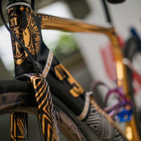 GET CREATIVE – CYCLERY MALAYSIA STRADA RTP COLLECTION