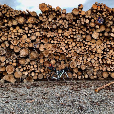 My-XPDTN: Eurobike bikepacking to Jeroboam Czech Republic