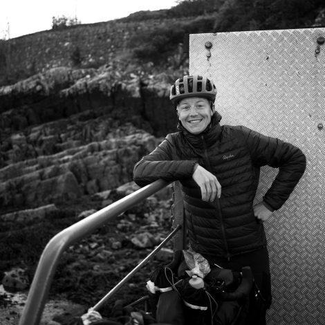 Bike Packing Schotland 24