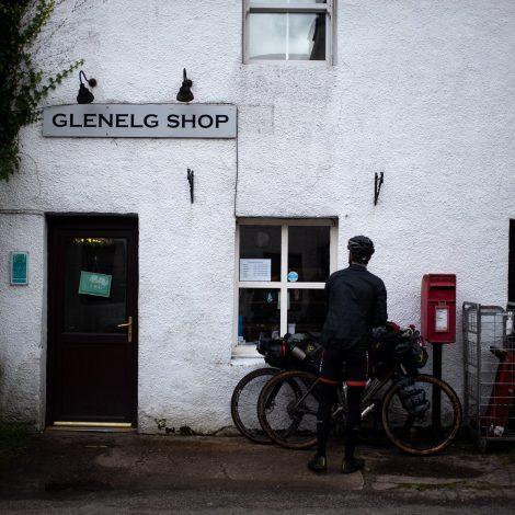 Bike Packing Schotland 23