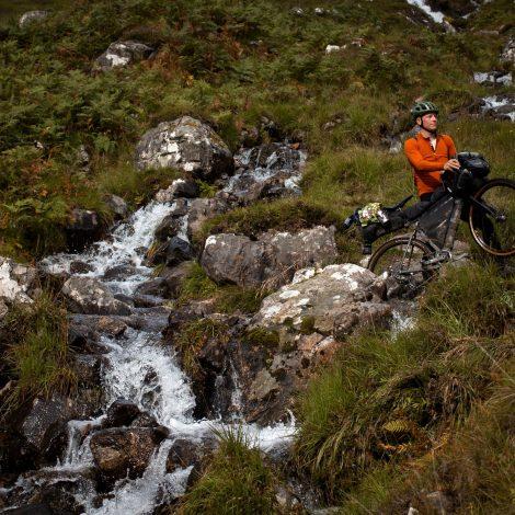 Bike Packing Schotland 18