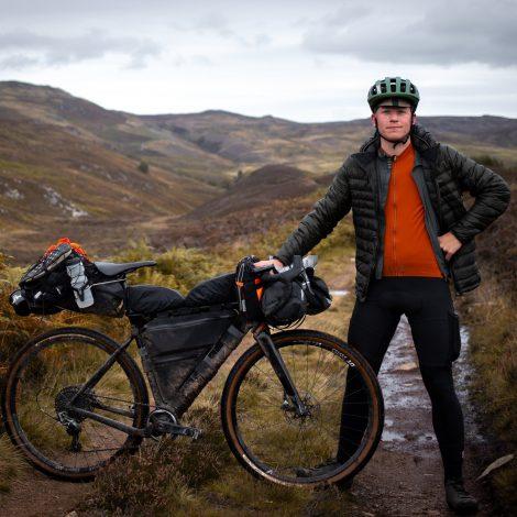 Bike Packing Schotland 9