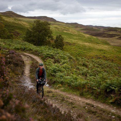 Bike Packing Schotland 8