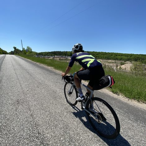 MY-XPDTN: Southern Ontario Bikepacking