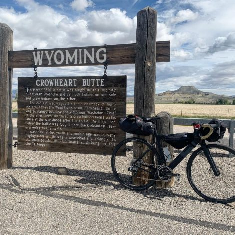 XPDTN-3: Circumnavigating the Wind River Mountains
