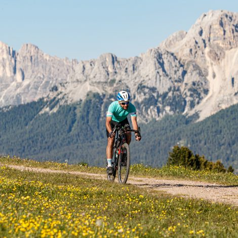 Jeroboam Series 2020 finally begins in the Dolomites