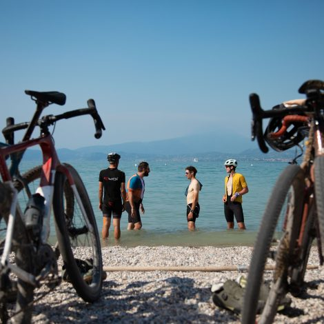 XPDTN3 – Lombardy: post-lockdown trip from Milan to the Garda Lake