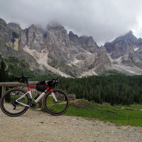 Jeroboam Dolomites – a first edition stronger than Covid and heavy rain