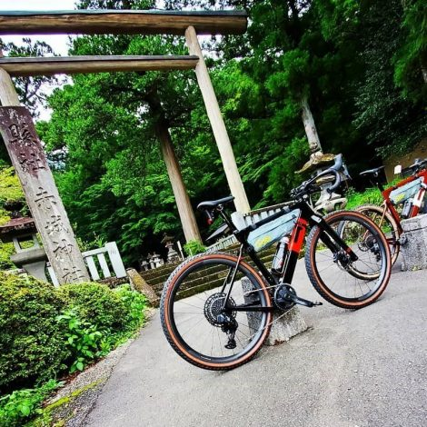 3T #Soloboam – 150km Japan Solo Edition
