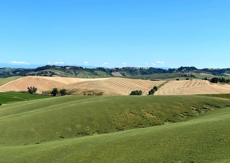 The Tuscany Trail 2021 – part 1