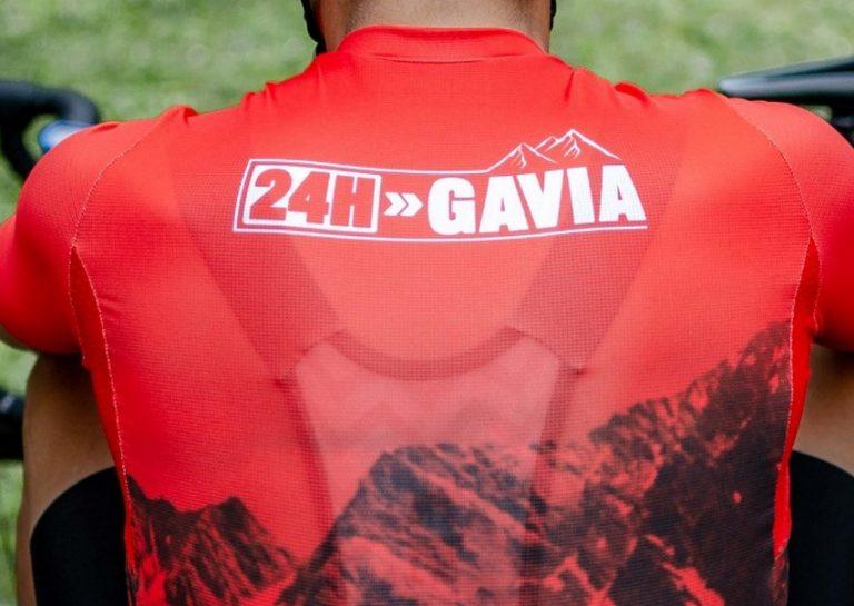 24 hours Gavia – an endless climb for a good cause