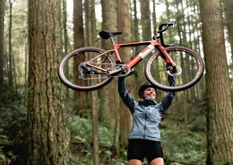 The BC Bike Race – Gravel Explorer